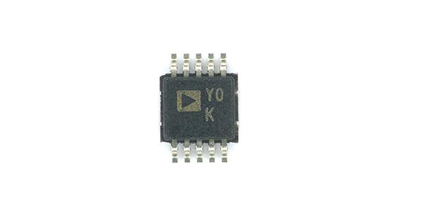 AD8253增益放大器芯片介绍-汇超电子
