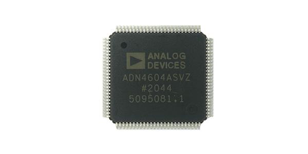 ADN4604开关和多路复用器芯片介绍-汇超电子