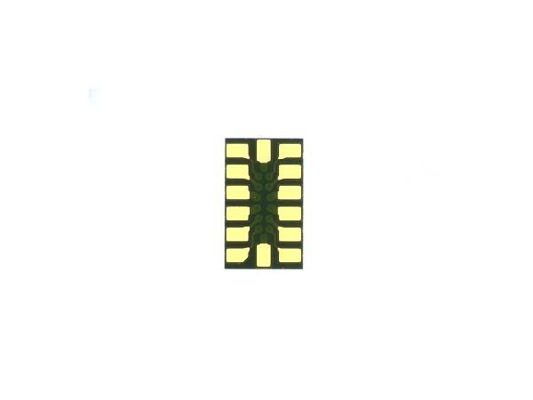 ADXL345BCCZ-数字加速度计-模拟芯片