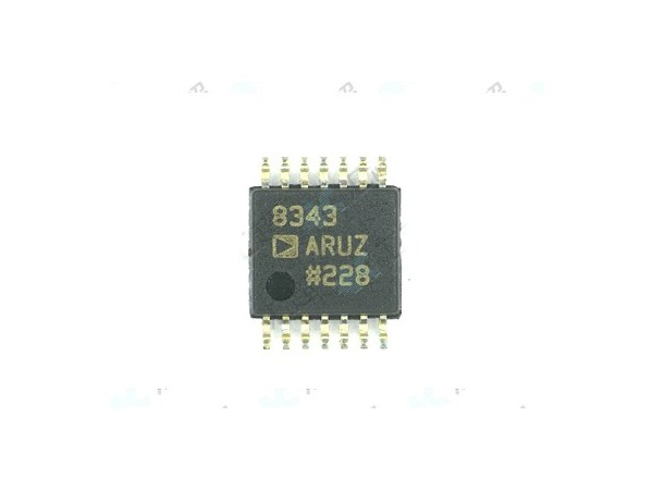 AD8343ARUZ-高IP3有源混频器-模拟芯片