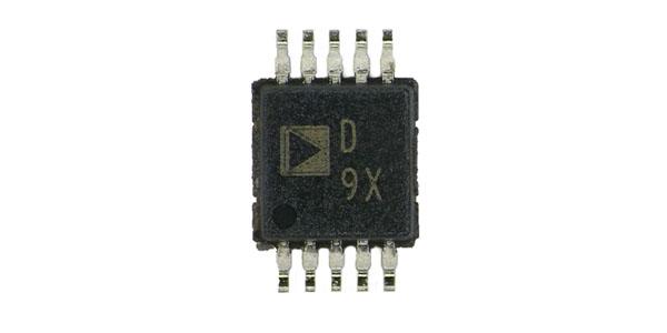 AD5243-数模转换器-adi芯片-芯片供应商-汇超电子