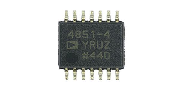 ADA4851-运算放大器-adi