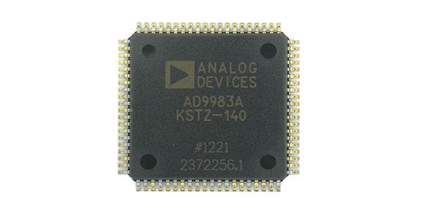 AD9983A音视频接收器芯片介绍-汇超电子