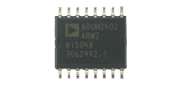 ADUM2402数字隔离器芯片介绍-汇超电子