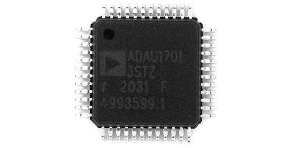 ADAU1701的原理与应用