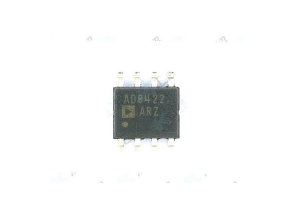 AD8422ARZ-R7-精密仪表放大器-模拟芯片