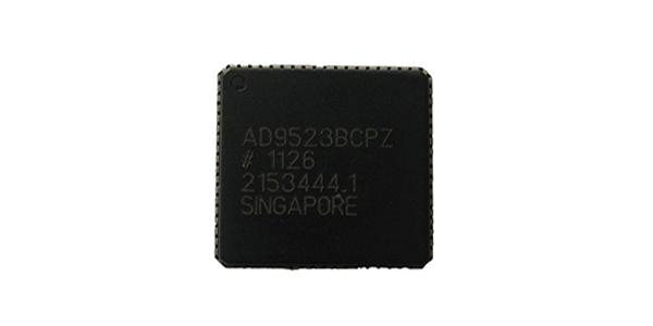 AD9523时钟与定时芯片介绍-汇超电子