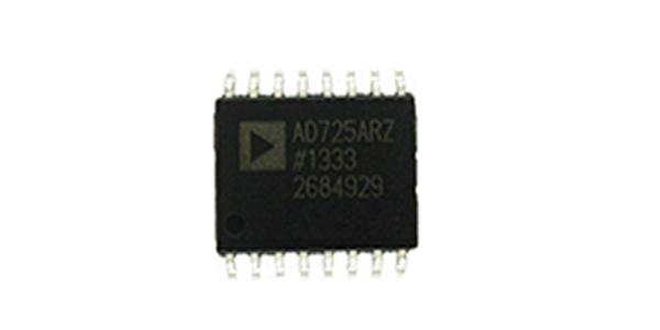 AD725视频编码器芯片介绍-汇超电子