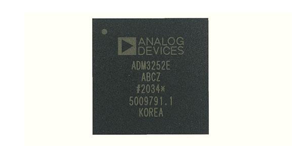 ADM3252E隔离接口RS-232收发器介绍-汇超电子