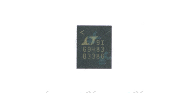 LTC6948IUFD-3-汇超电子-正