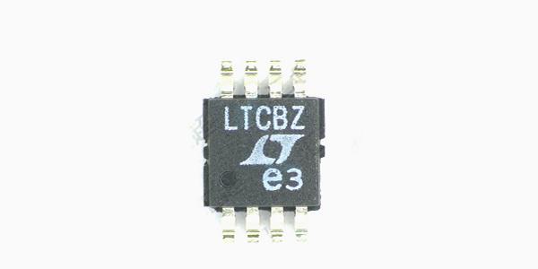 LT6004HMS8-汇超电子-正