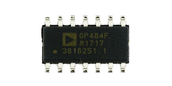 OP484-运算放大器-adi芯片-汇超电子
