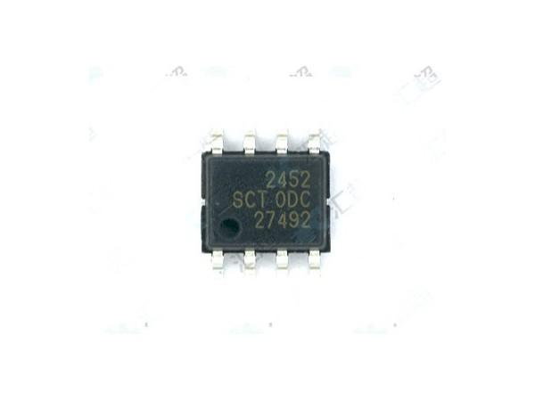 SCT2452STER-降压DCDC-模拟芯片