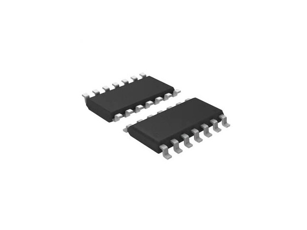 AD8554ARZ-ADI运算放大器-模拟芯片