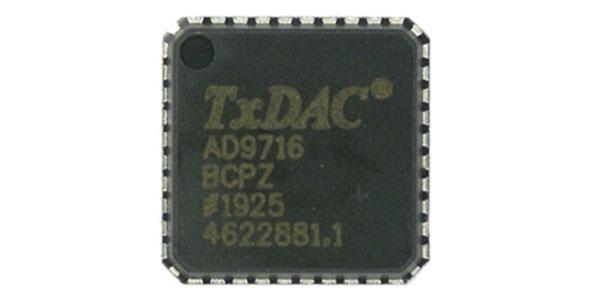 AD9716-数模转换器-adi芯片-芯片供应商-汇超电子