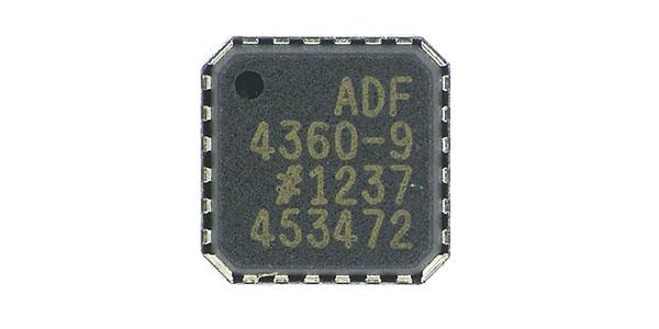 ADF4360-9-频率合成器-adi芯片-芯片供应商-汇超电子