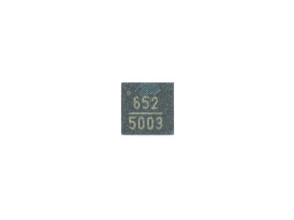 HMC652LP2E-多路复用器-模拟芯片