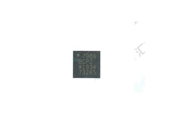 AD7986BCPZ-模数转换器-模拟芯片