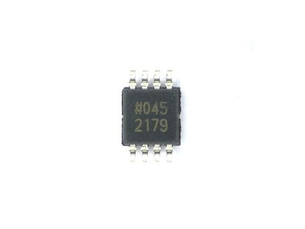 AD8220ARMZ-仪表放大器-模拟芯片