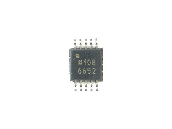 AD8250ARMZ-R7-仪表放大器-模拟芯片