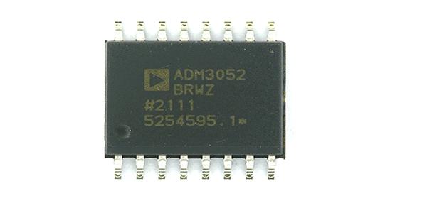 ADM3052收发器芯片介绍-汇超电子