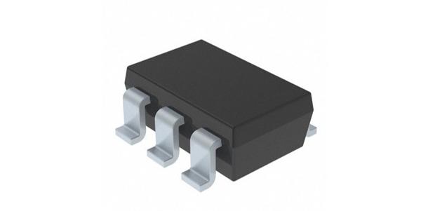 RS2103模拟开关芯片介绍-汇超电子